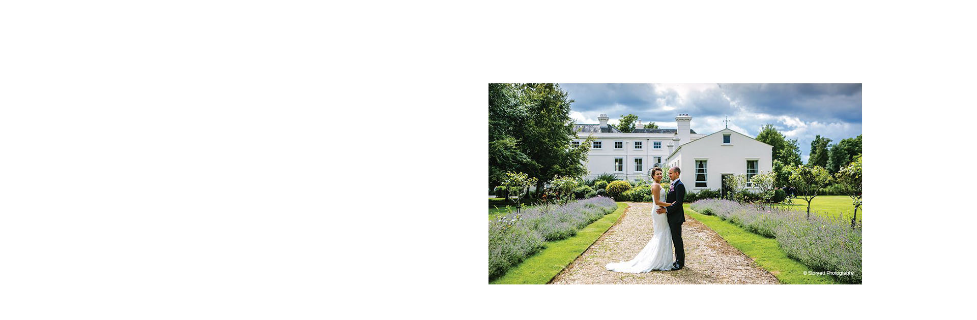 Featured London Wedding Venue: Morden Hall