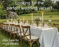 Find a Perfect Wedding Venue