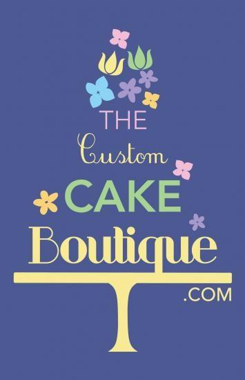 The Custom Cake Boutique