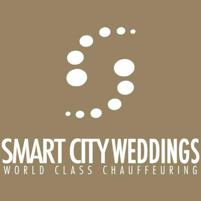 Smart City Weddings Car Hire