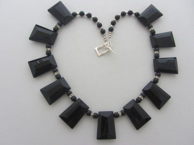 Handmade Costume Jewellery in Petworth, West Sussex : Madmac Design UK