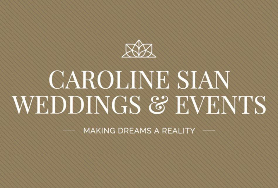 Caroline Sian Weddings & Events