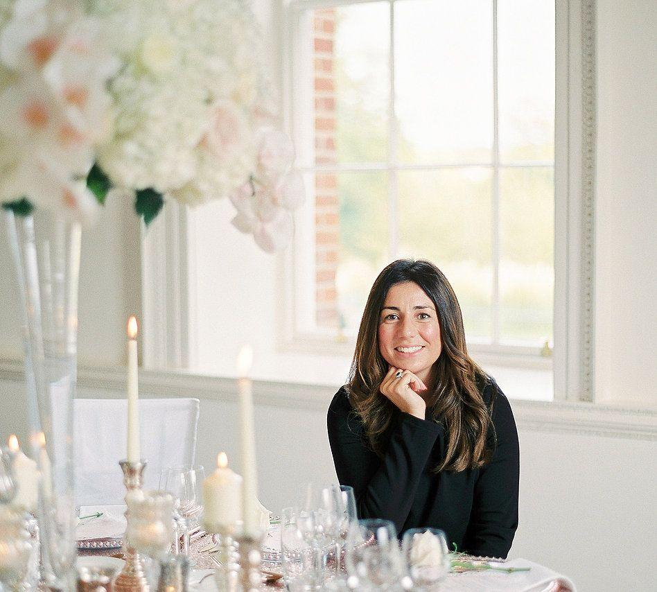 Lindy Dowling Wedding & Event Planners