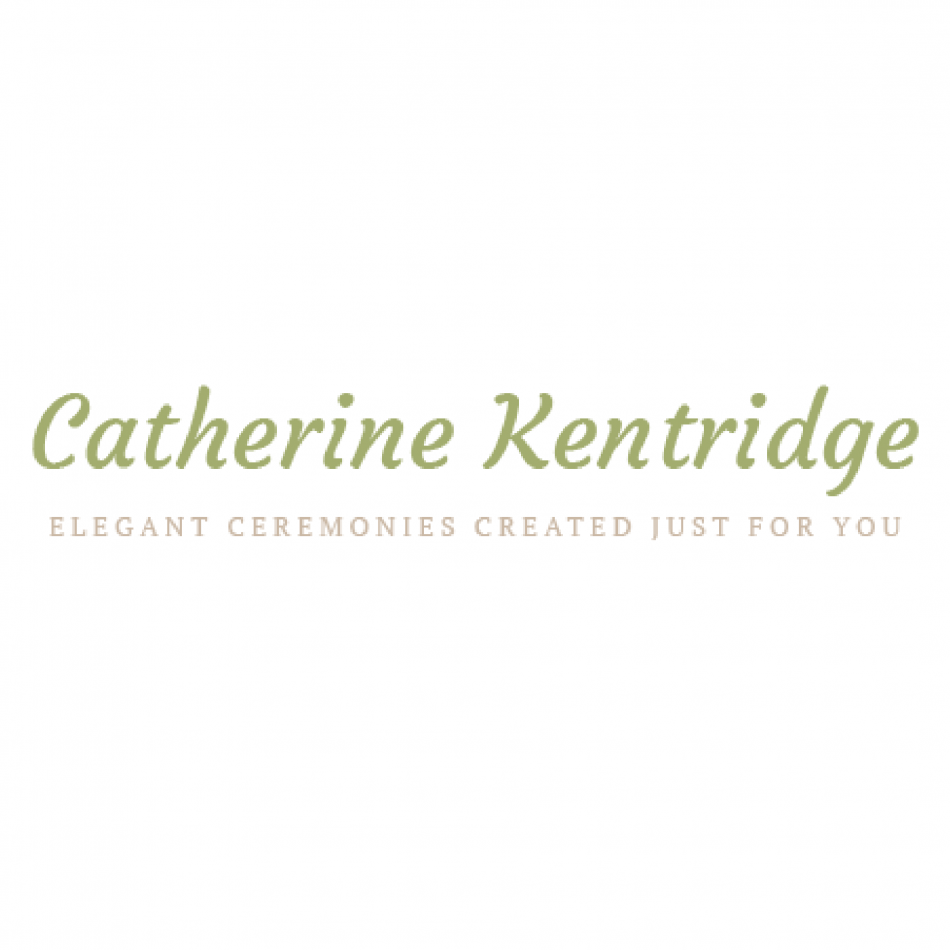 Catherine Kentridge Celebrant