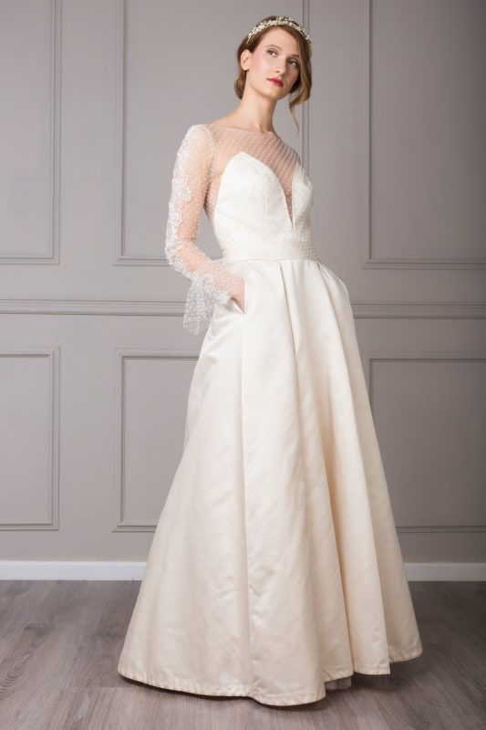 Cynthia Grafton-Holt Couture