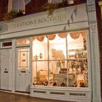 Alterations Boutique