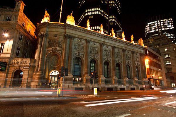 Gibson Hall