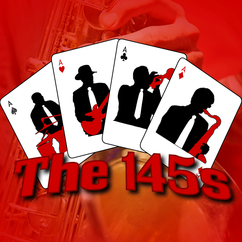 The 145s Blues, Soul & Rock 'n' Roll Band