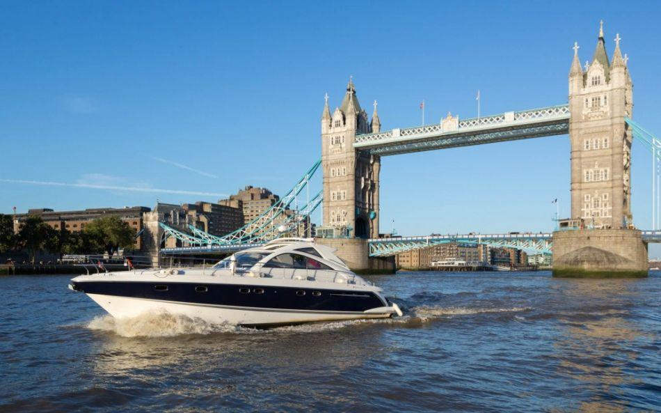 London Yacht Hire