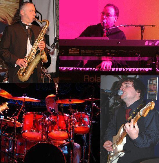 GoldToNew Band