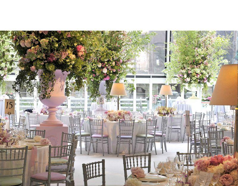 Catering Companies London/Wedding