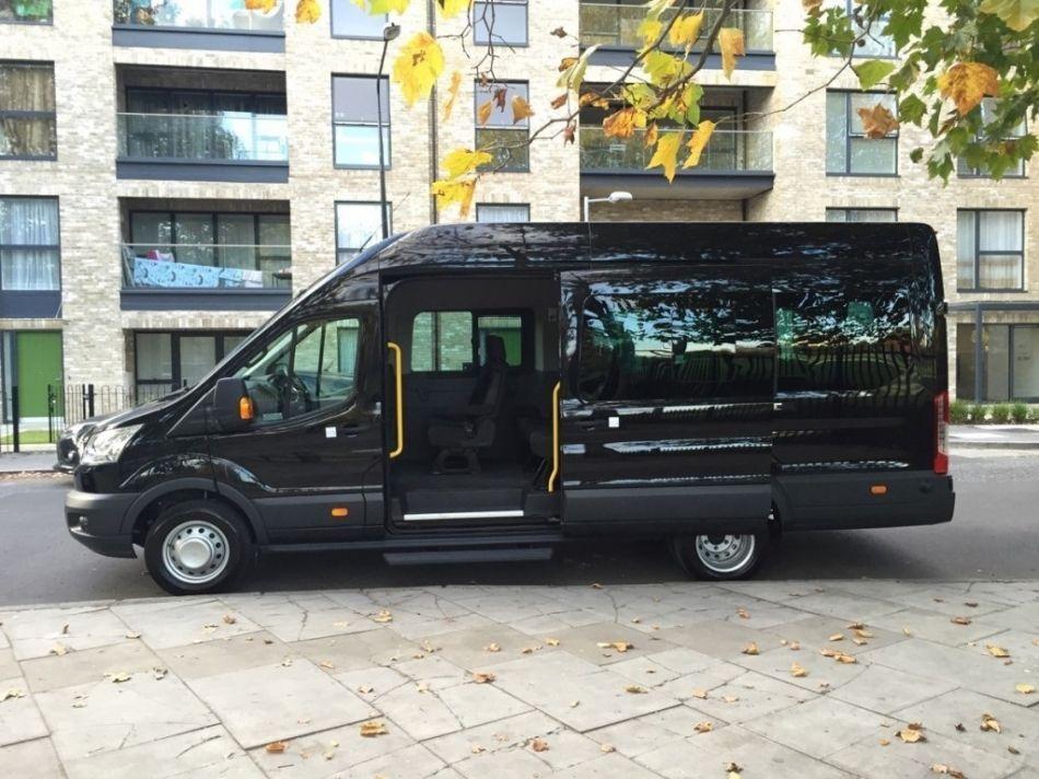 Essex Minibus