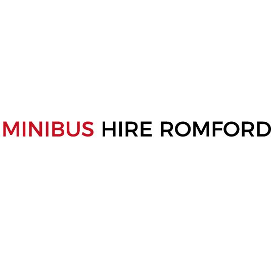 Minibus Hire Romford