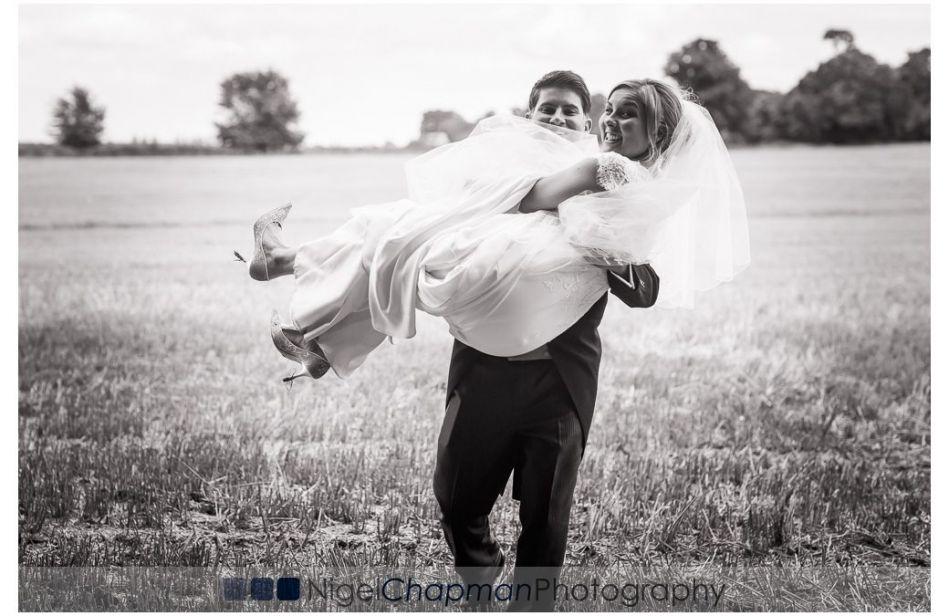 Surrey Wedding Photographer - Nigel Chapman Photography