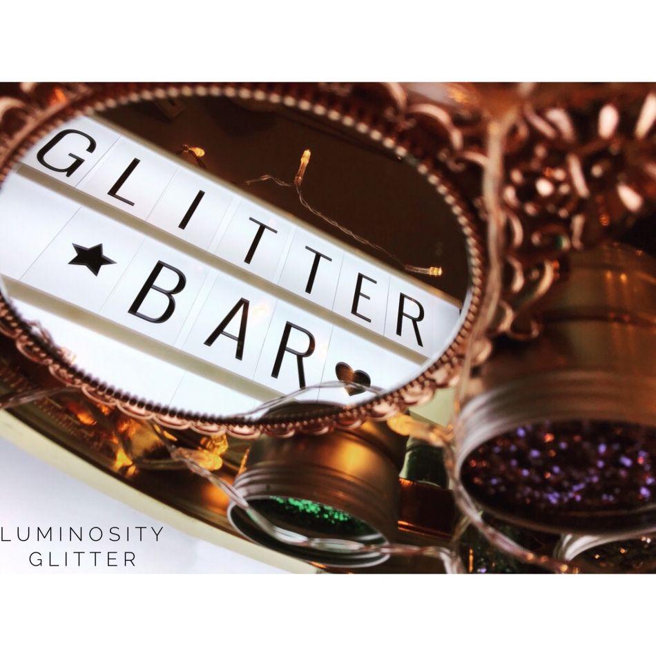 Luminosity Glitter