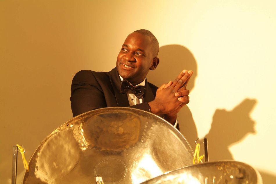 Steelasophical Caribbean Steel Band & DJ