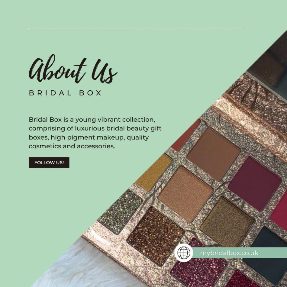 Bridal Box by Lordine Marie