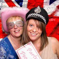 BoothPix - Photo Booth Hire