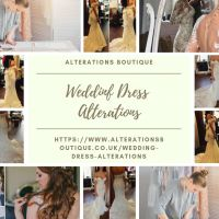 Alterations Boutique London