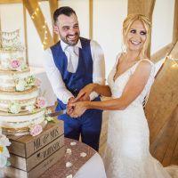 Wedding Photography by Simon Cardwell