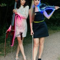 Halo Strings